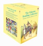 Usborne Reading Collection
