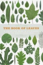 Book of Leaves: A Leaf-by-Leaf Guide to Six Hundred of the W