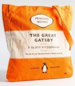 THE GREAT GATSBY BOOK BAG