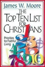 Top Ten List for Christians with Leader's Guide