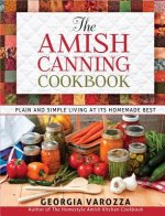 Amish Canning Cookbook