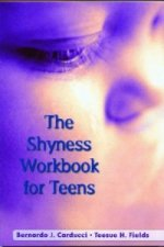 Shyness Workbook for Teens