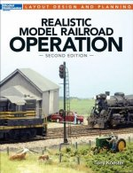Realistic Model Railroad Operation, Second Edition