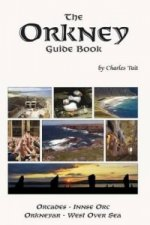 Orkney Guide Book