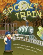 Spooky Train