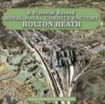 Royal Naval Cordite Factory Holton Heath