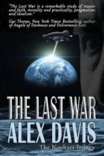 Last War by Alex Davis
