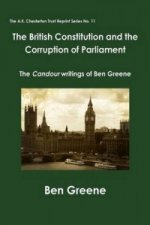 British Constitution and the Corruption of Parliament