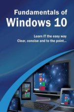Fundamentals of Windows 10