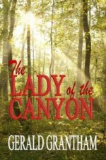Lady in the Canyon