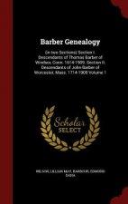 Barber Genealogy