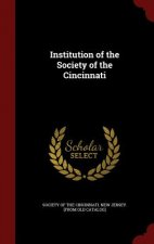Institution of the Society of the Cincinnati