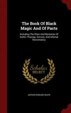 Book of Black Magic and of Pacts