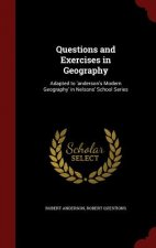 Questions and Exercises in Geography