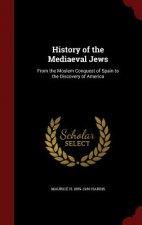 History of the Mediaeval Jews