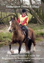 Endurance Horse Riding