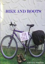 Bike and Boots for Sale