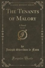 Tenants of Malory, Vol. 1 of 3
