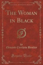 Woman in Black (Classic Reprint)