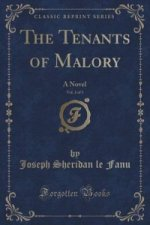 Tenants of Malory, Vol. 2 of 3