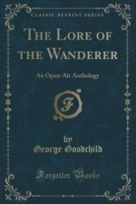 Lore of the Wanderer