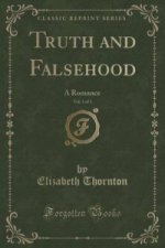 Truth and Falsehood, Vol. 3 of 3
