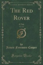 Red Rover, Vol. 3 of 3