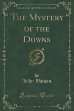 Mystery of the Downs (Classic Reprint)