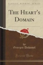 Heart's Domain (Classic Reprint)