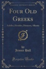Four Old Greeks