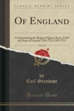 Of England, Vol. 2 of 2