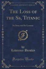 Loss of the SS, Titanic