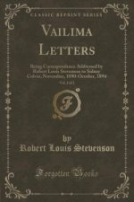 Vailima Letters, Vol. 2 of 2