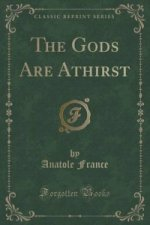 Gods Are Athirst (Classic Reprint)