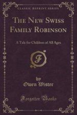 New Swiss Family Robinson