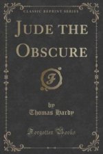 Jude the Obscure (Classic Reprint)