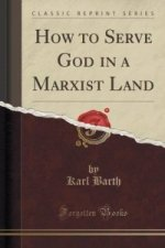How to Serve God in a Marxist Land (Classic Reprint)