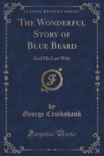 Wonderful Story of Blue Beard
