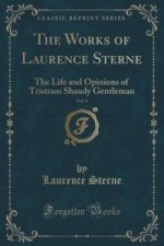 Works of Laurence Sterne, Vol. 4