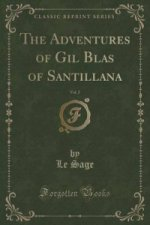 Adventures of Gil Blas of Santillana, Vol. 2 (Classic Reprint)