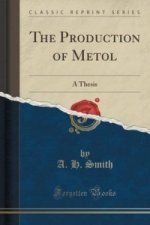 Production of Metol