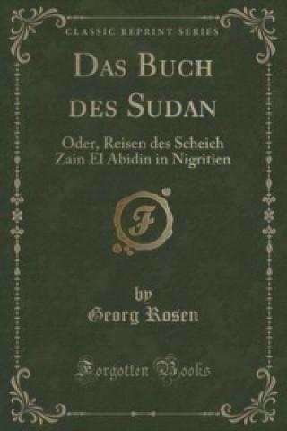 Buch Des Sudan