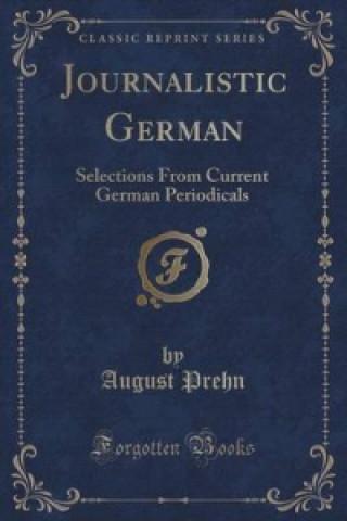 Journalistic German