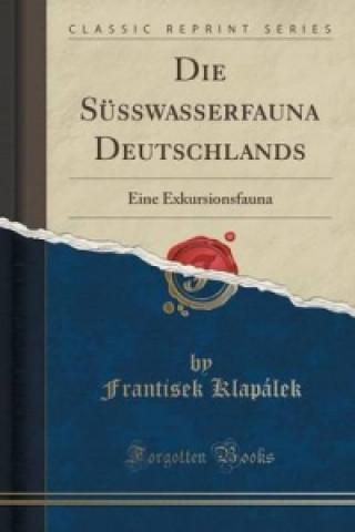 Susswasserfauna Deutschlands
