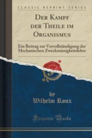 Kampf Der Theile Im Organismus