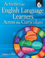 ACTIVITIES FOR ENGLISH LANGUAGE LEARNERS