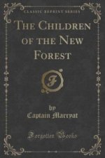 Children of the New Forest (Classic Reprint)