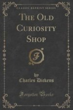 Old Curiosity Shop (Classic Reprint)