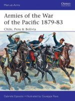 Armies of the War of the Pacific 1879-83