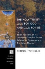 Holy Trinity-God for God and God for Us